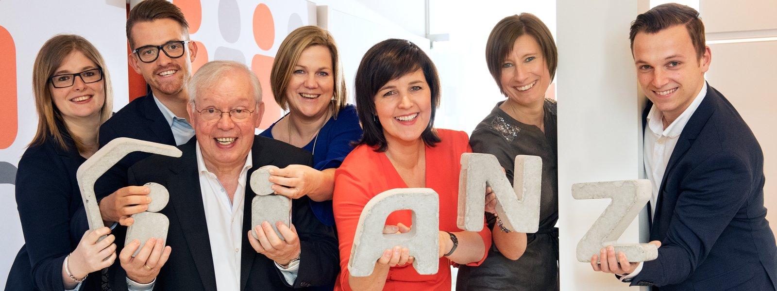 ANZ-Team-verzekeringsmakelaar